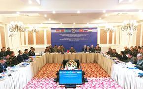 ОДКБ приведет план развертывания сил в соответствие с военно-политической обстановкой