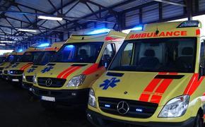 Латвийскую Службу неотложной помощи «подкосил» коронавирус