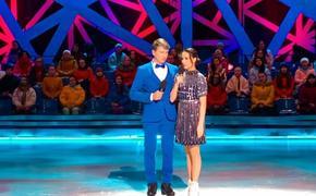 Видео, как Загитова и Бузова вместе станцевали на льду