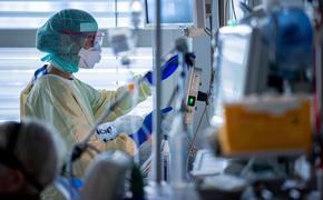 Реаниматолог Субботин развеял миф об опасности ночных часов для пациентов с COVID-19