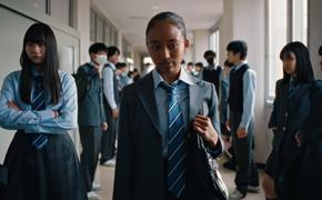 В Японии Nike попала в расистский скандал из-за рекламы