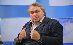Известный тележурналист Аркадий Мамонтов сделал заявление об информационной провокации в его адрес