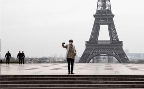 Винтовую лестницу Эйфелевой башни выставят на продажу