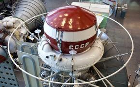 В этот день в 1971 году состоялась первая посадка советского космического аппарата на Марс