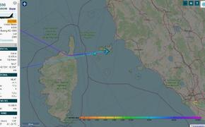 Стратегические бомбардировщики ВВС США вновь замечены над Европой