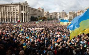 В Киеве бизнесмены угрожают новым майданом