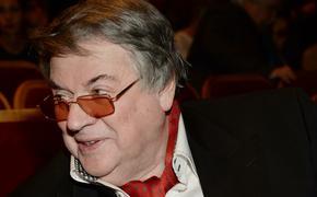 Михаил Ширвиндт заявил, что его заболевшие COVID-19 родители идут на поправку