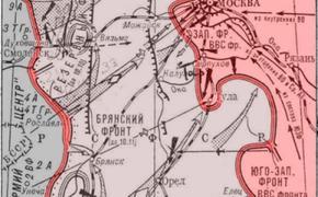 В этот день в 1941 году завершился оборонительный этап Битвы за Москву
