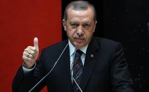 Анкара планирует послать своих сирийских боевиков в Кашмир для борьбы с Индией