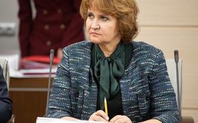 Депутат Мосгордумы Гусева: В Москве развивается адресная помощь находящимся в трудной жизненной ситуации людям
