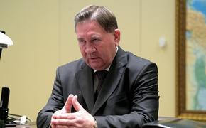 Матвиенко выразила соболезнования в связи с кончиной сенатора Михайлова