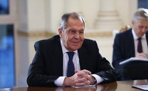 Лавров рассказал об отношениях России с Турцией
