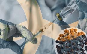 Продюсер Сэм Клебанов: о чипах Билла Гейтса и вакцинации в Швеции