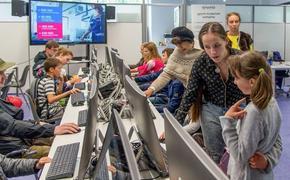 Сергунина: Ученики детских технопарков Москвы успешно выступили на конкурсах молодых профессионалов