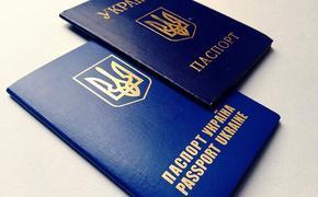 Принятие на Украине закона о языке грозит штрафами, языковыми инспекторами, национальными конфликтами