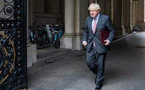 После провала премьер Великобритании сам готовится к переговорам по Brexit