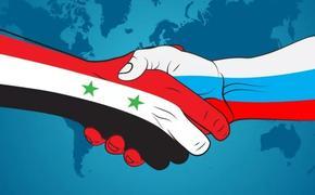 Российские компании  возвращаются в Сирию