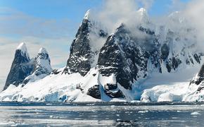Путин: «В следующее десятилетие Россия будет прирастать Арктикой»