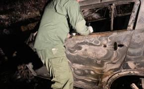 Соседи рассказали о тройном убийстве на даче под Волоколамском в Подмосковье