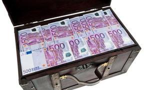 Старушка оставила наследство соседям: банковский счет на 6,2 миллиона евро, ценности, дома