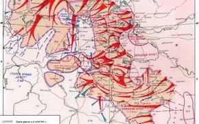 В этот день в 1941 году началось контрнаступление под Москвой
