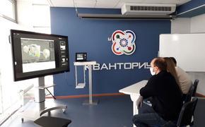 Конкурс 3D моделирования прошел в детском технопарке волгоградского политеха