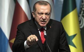 Издание Politico: среди 30 членов НАТО Турция оказалась в изоляции