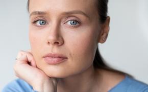 Актриса Надежда Азоркина: «Женщина никому ничего не должна»