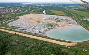 Экология в регионе оставляет желать лучшего