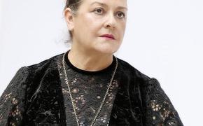 Актриса Нина Нижерадзе: о идеальном мужчине, Олеге Табакове и компромиссе в браке