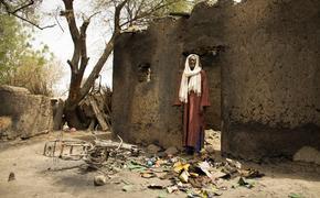 Террористы в Африке казнят христиан
