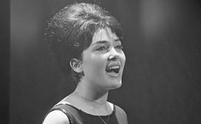 Ушла из жизни певица Рика Зарай