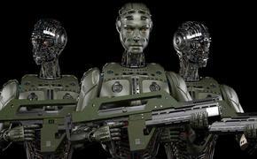 Мир вступил в гонку вооружений на уровне технологий искусственного интеллекта