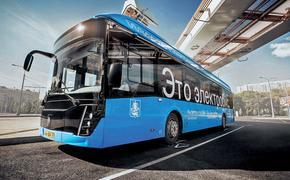 Городской электротранспорт – дело настоящего и ближайшего будущего