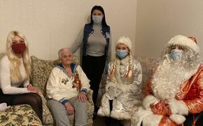 Нижегородские волонтёры несут добро