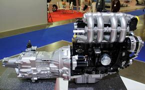 Заволжские моторостроители соответствуют вызовам времени