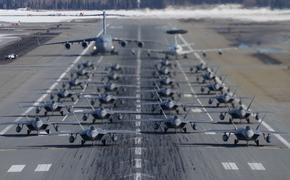США готовятся к военному ответу на консолидированные антиамериканские действия России и Китая