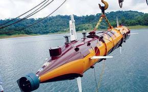 ВМС США для ведения морской разведки будут использовать подводные лодки-роботы