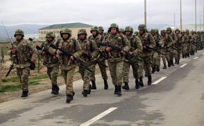 Армяне начали партизанскую войну в Карабахе, похоже, мир удержать долго не получится