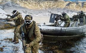 США ускоряют программу подготовки КМП и ВМС для достижения своих целей в Арктике