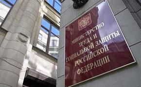 Минтруд рассчитал размер прожиточного минимума за 2020 год - 11 301 рубль