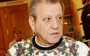 Долинский заявил, что заболевший COVID-19 Грачевский находится в стабильно тяжелом состоянии