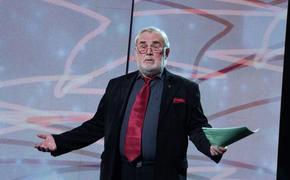 Умер сыгравший в «Большой перемене» Валерий Хлевинский