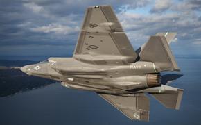 Lockheed Martin в ближайшее время произведет 133 новых самолета F-35