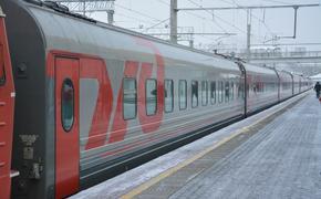 Декабрь на ПривЖД: пассажиров меньше, грузоперевозок больше
