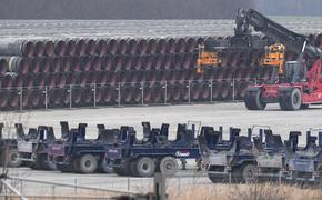 Британский депутат Кочински назвал «чрезвычайно опасным» газопровод «Северный поток – 2»