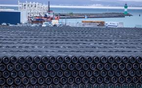 Politiken: еще одна компания покинула проект «Северный поток – 2» из-за угрозы санкций