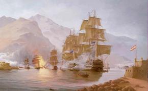 Бенехаро – король-победитель Канарских островов