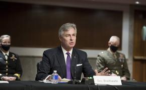 Geopolitika.news: военные США планируют патрулирование Арктики — «прямо перед носом у России»