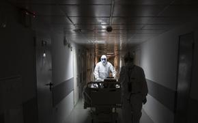 У переболевших коронавирусом людей появляются мысли о смерти. Последствие болезни или социальное напряжение?